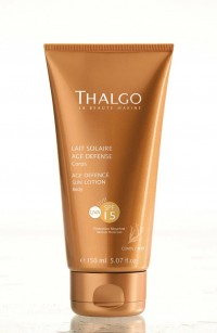 THALGO – Anti-Aging Sonnenmilch LSF 15, 150 ml